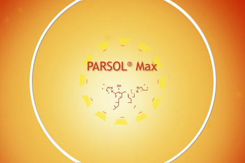DSM Sun Care: Parsol Video